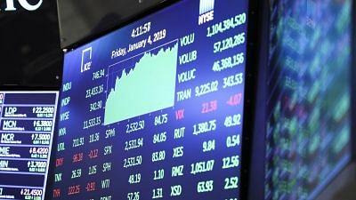 Stock Market Wealth Grew by Rs 75 lakh Cr Since NDA Won in 2014