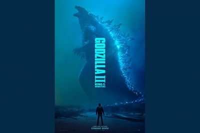 'Godzilla: King Of The Monsters' a monstrous disaster