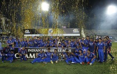 Hyderabad: Mumbai Indians
