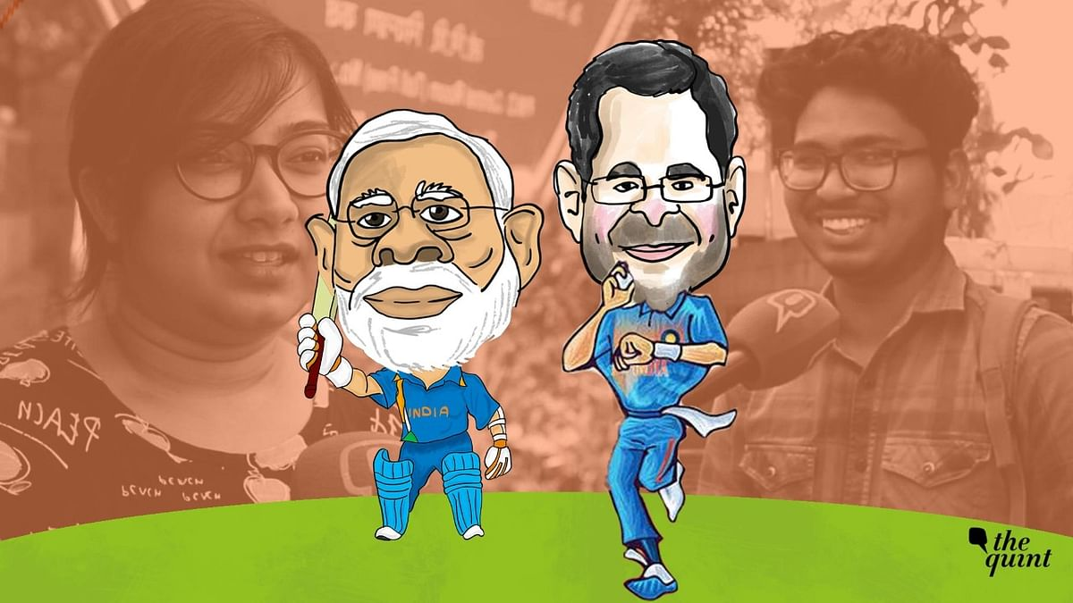 Indian 'Political' Cricket Team: Janta Picks The Playing 11