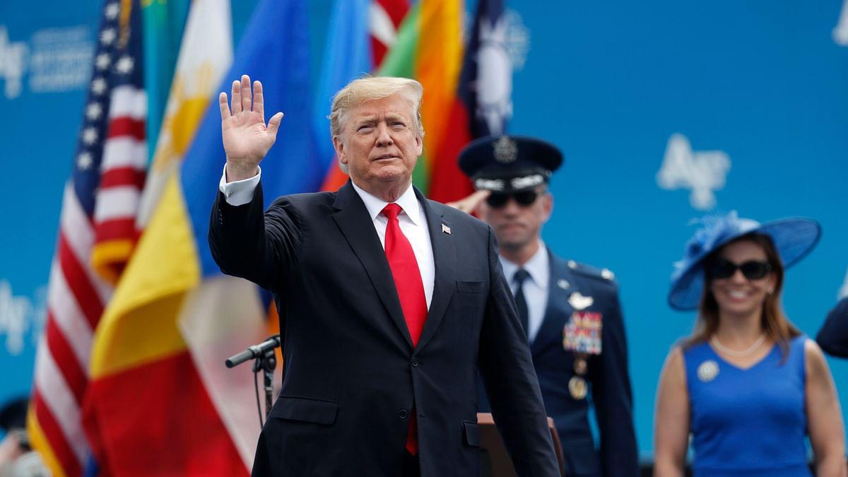 Trump to Make 2020 Bid Official – Again – at Florida Rally