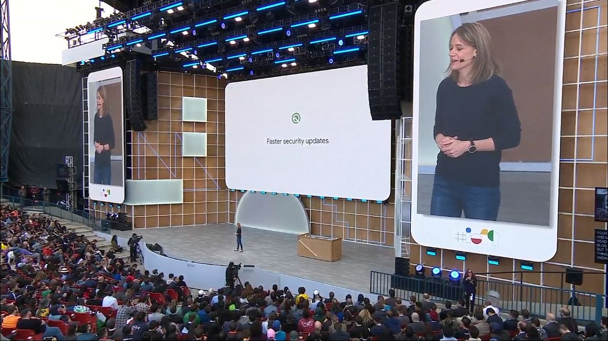 Google I/O 2019 Keynote: All the Key Announcements Made This Year