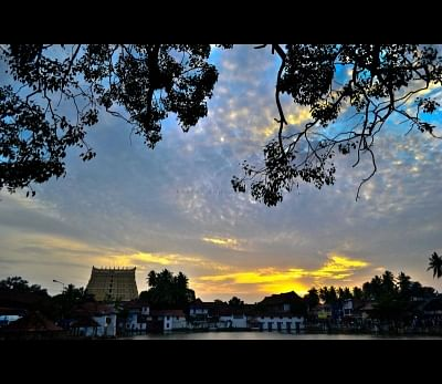 Temple Run: How much gold do Kerala temples have?