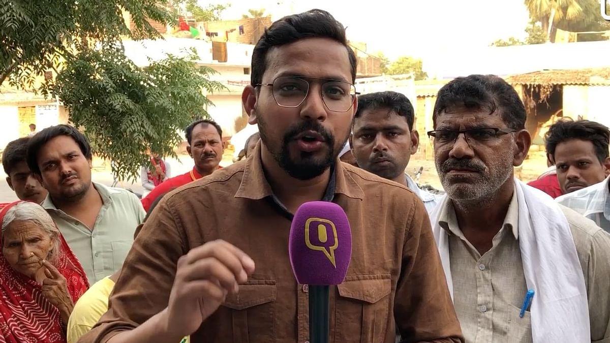 'Big Difference Between Modi & Nehru': Bihar's Siwan on Polls 2019
