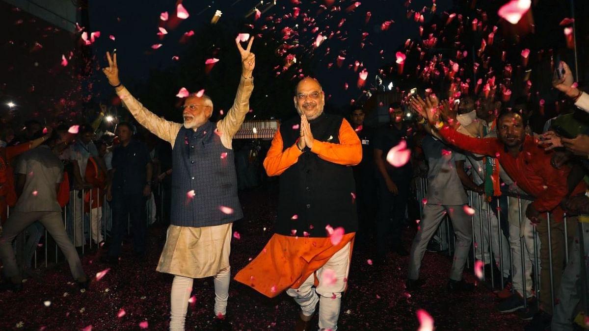 QWrap: BJP's Landslide Victory Explained; World Cup Fever Sets in