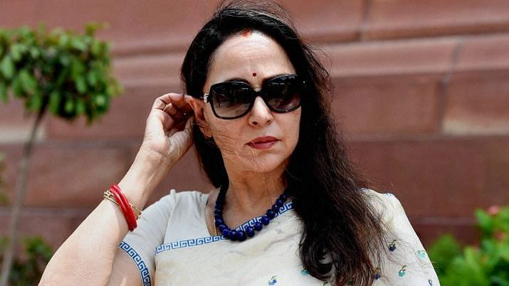 Hema Retains Mathura Seat, Actor Credits Modi-Shah for BJP Feat