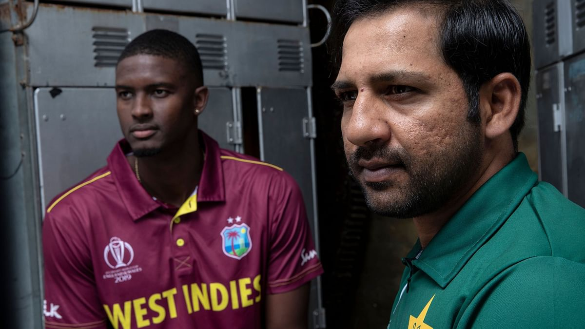 ICC World Cup: Pakistan Take on West Indies in Campaign Opener