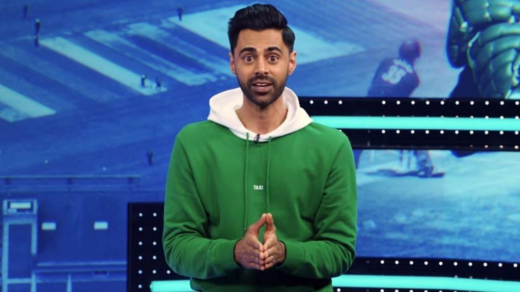 Hasan Minhaj Takes On BCCI, Cricket Corruption Ahead of World Cup