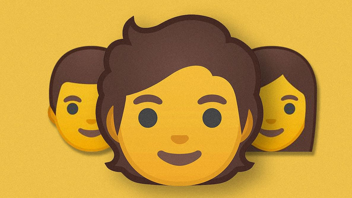 Choose Who You Are: New Gender Fluid Emojis By Google