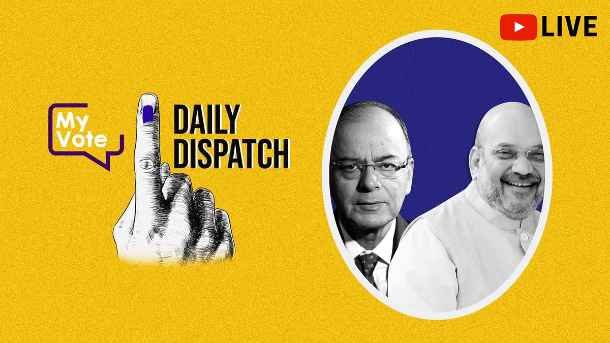 Daily Dispatch: Who Will Find a Place in PM Modi Cabinet 2.0?