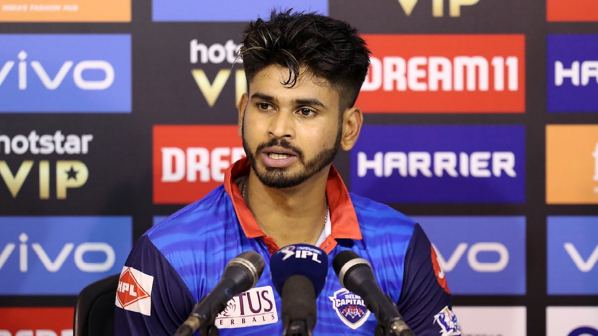 Skipper Shreyas Iyer has been very specific with how his team went about its business this season.