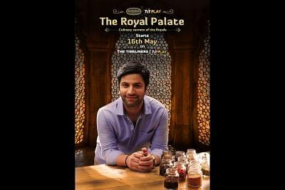 The Royal Palate.
