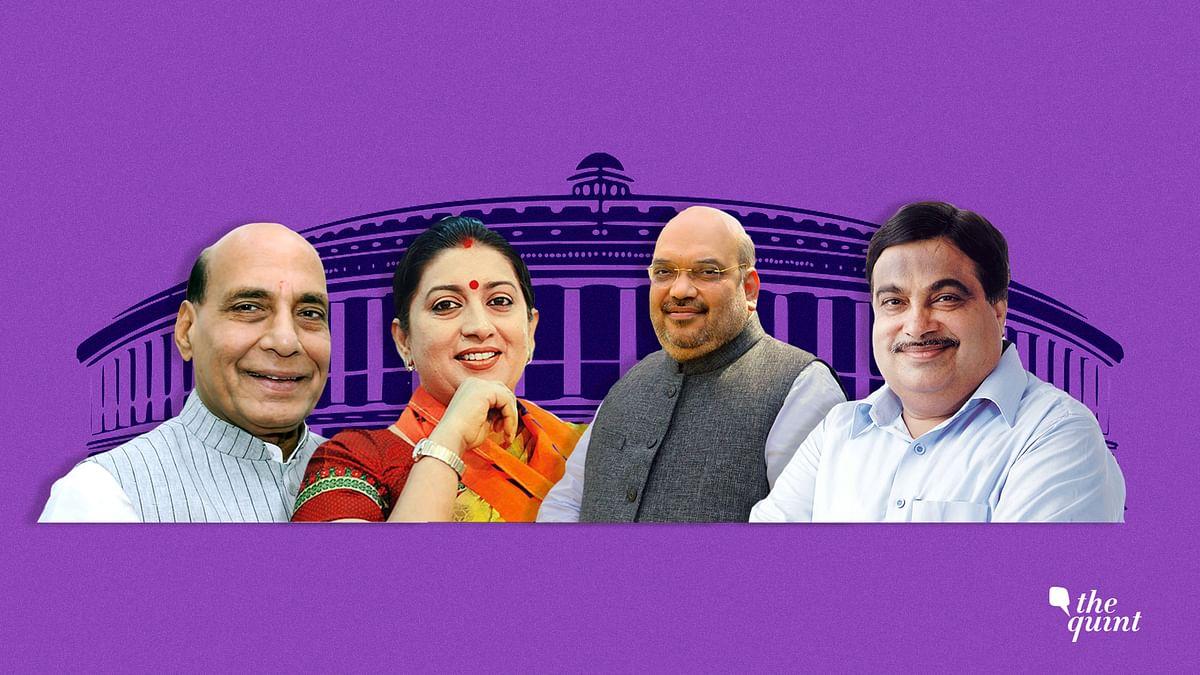 Modi 2.0 Cabinet Full List: Amit Shah Gets Home, Jaishankar MEA