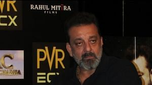 RTI Reveals That Central Govt Not Consulted for Dutt's Release