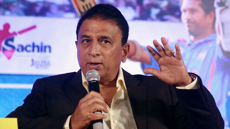 "Gavaskar Lashes Out at BCCI Selectors, Calls Them ""Lame Ducks"""