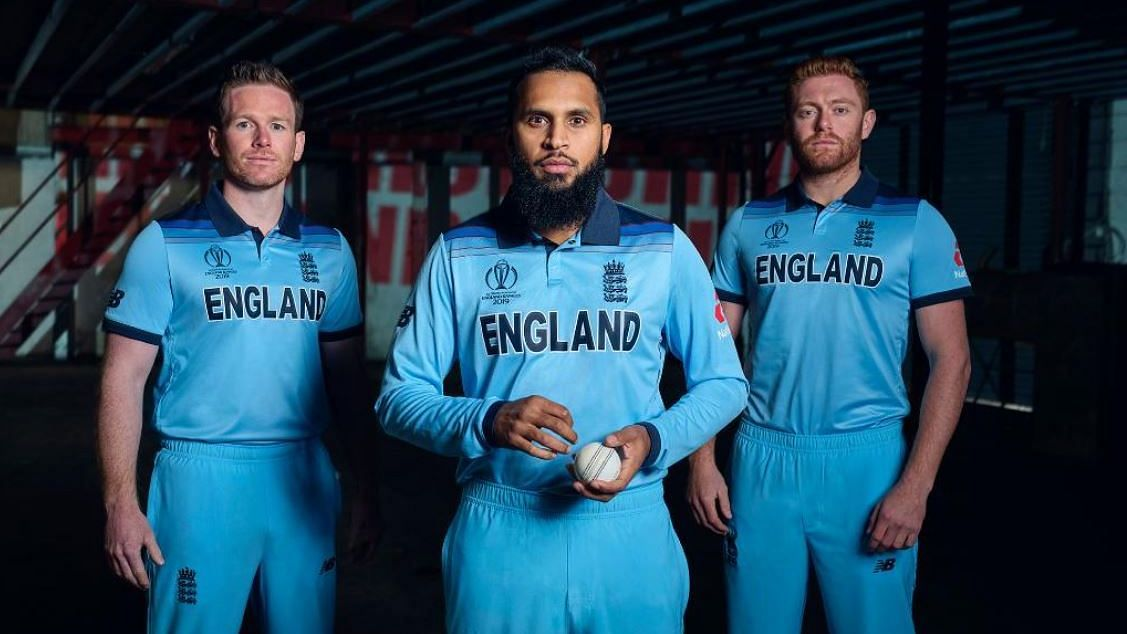'Another Final': Twitter Reacts To England's World Cup Kit