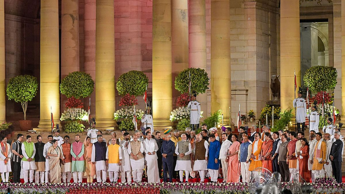 Podcast | PM Modi's New Cabinet Sworn in - Who's In & Who's Out?