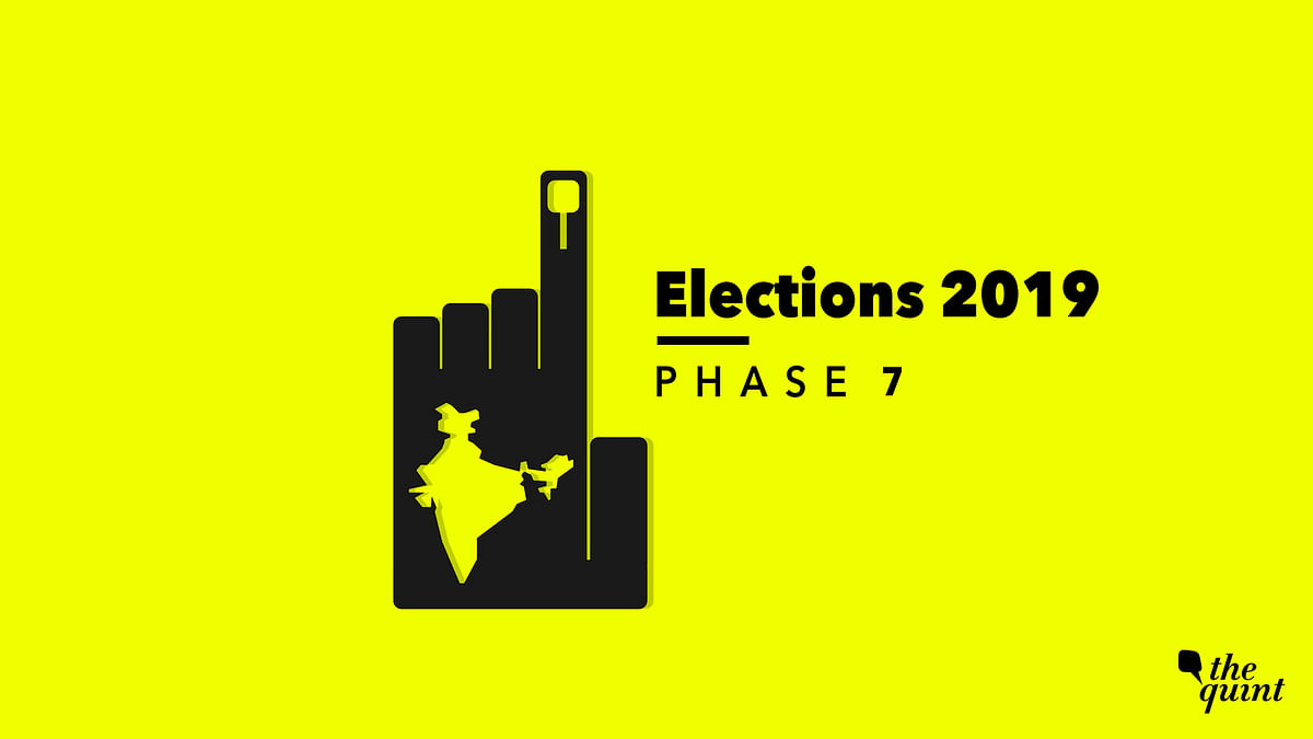 The seven-phase Lok Sabha elections, one of the most bitterly fought in recent memory, will come to a close on Sunday.
