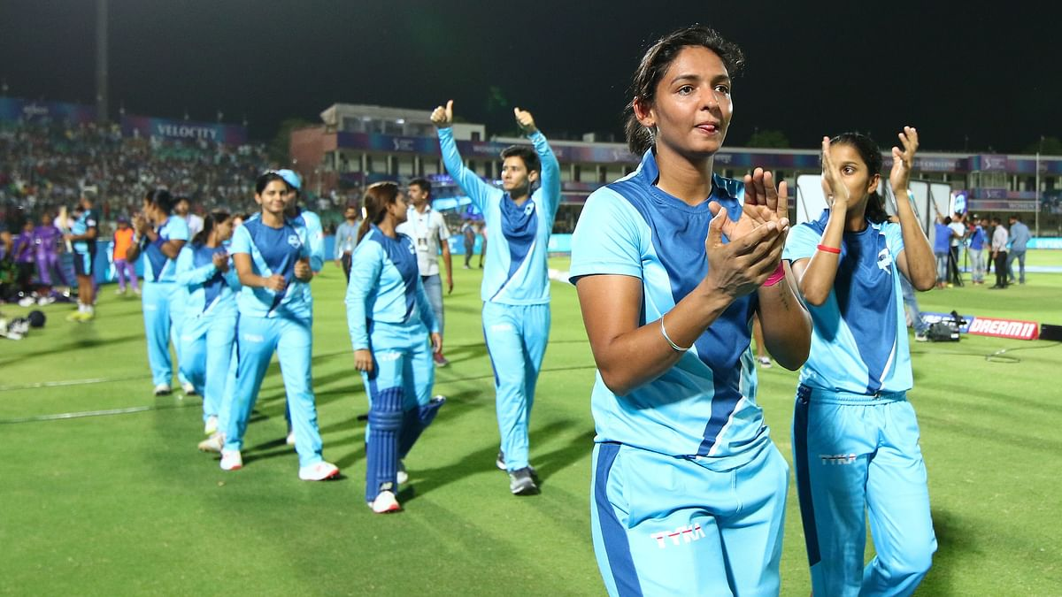 Women's T20 Challenge Squads Announced, Thai Player to Debut