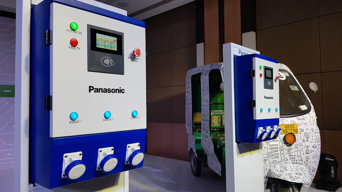 Charging stations are going to be on high demand in India from now on.