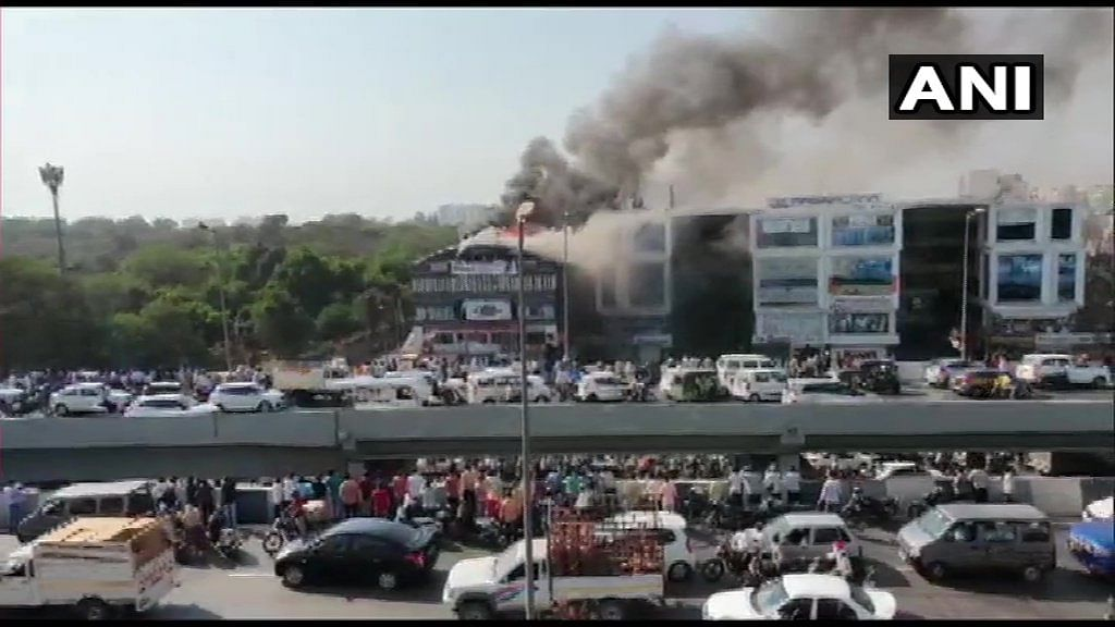 QAhmedabad: 20 Killed in Surat Coaching Centre Fire, And  More