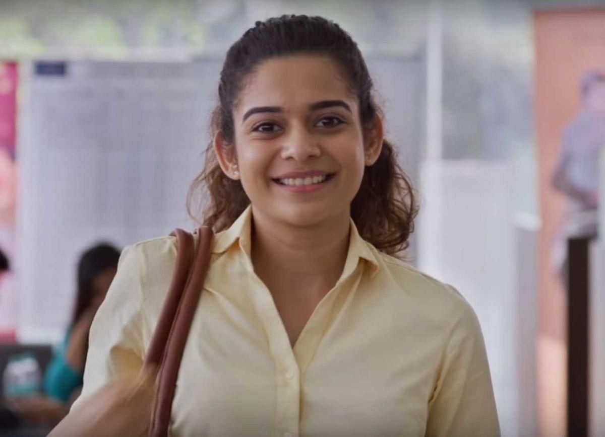 Mithila Palkar as Nirma Sahastrabuddhe.