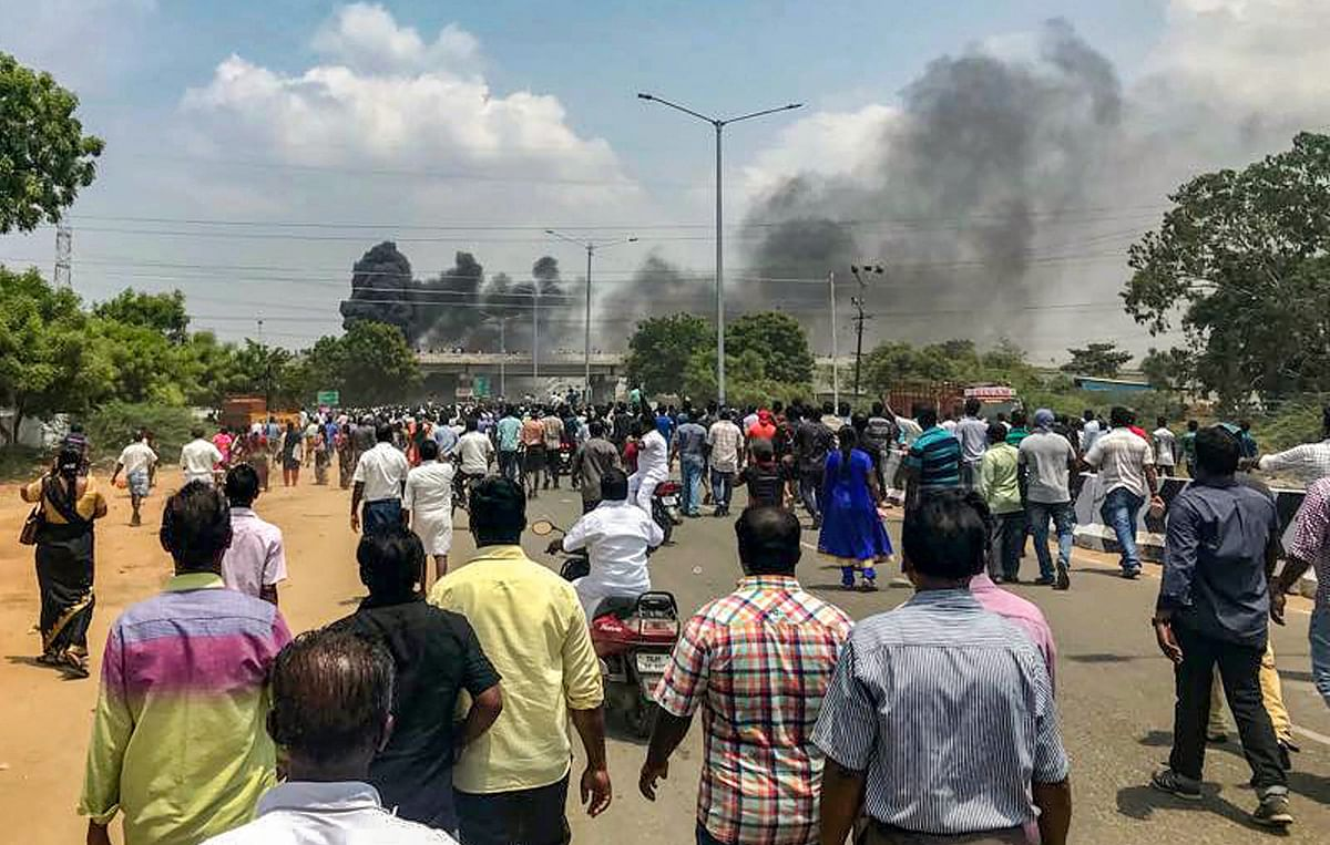 One Year On, Kin of Anti-Sterlite Protest Victims Await Justice