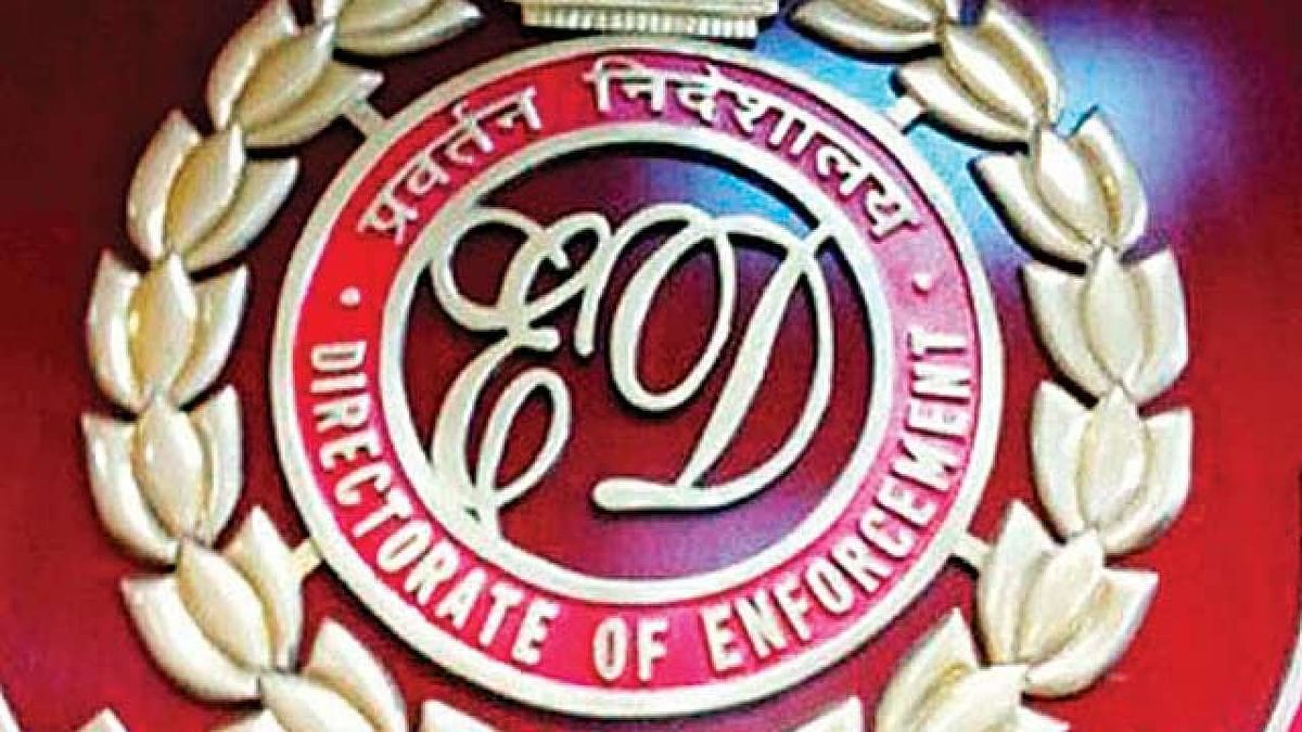 Rose Valley: ED Attaches Assets of 3 Entities, 1 Linked to SRK