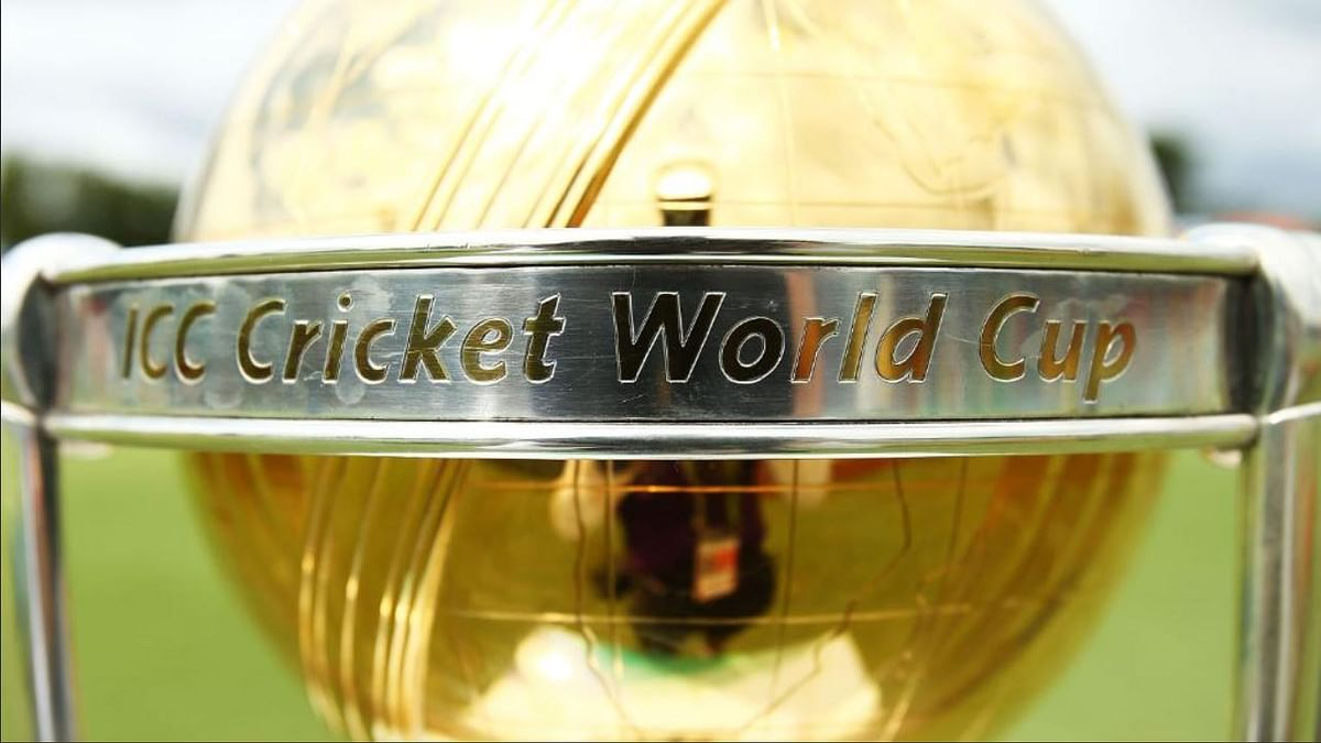For the first time ICC will be attaching a corruption officer with all the participating teams in World Cup.