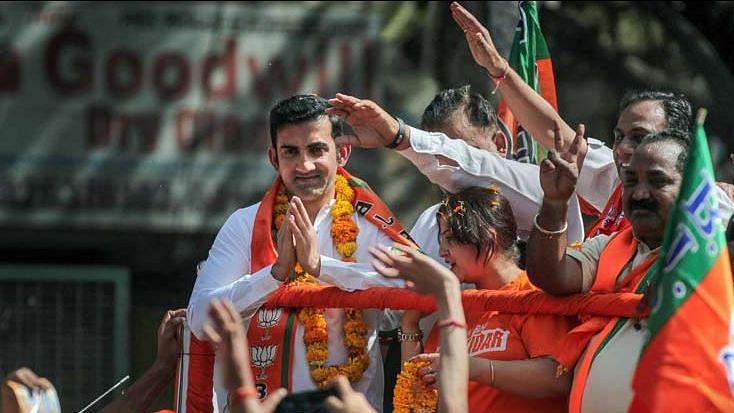 BJP Leader, Twitterati Slam Gambhir's Support of Gurugram Victim