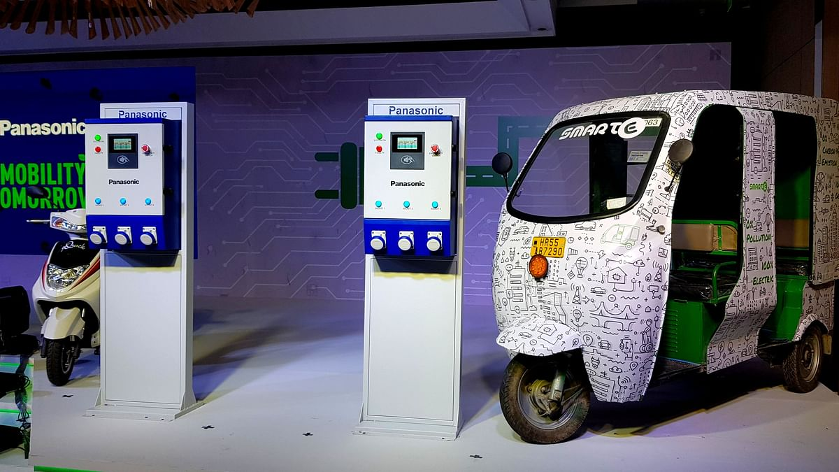 Five Reasons Why India Won't See Many Electric Cars  Until 2025