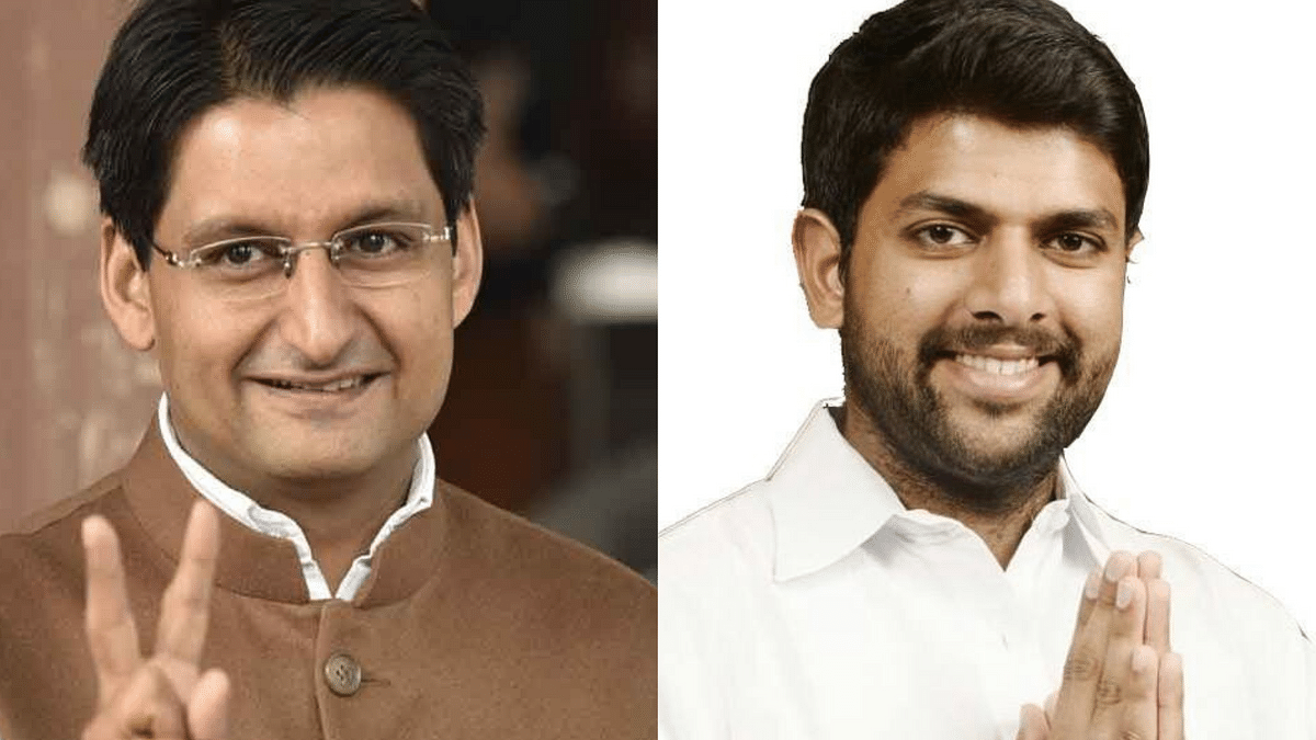 Congress' four-time winner Deepender Singh Hooda is up against JJP's Digvijay Chautala for the Rohtak parliamentary seat.