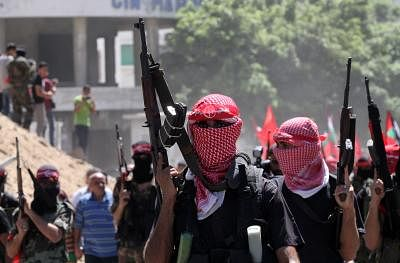 Israel, Hamas close to agreeing on ceasefire