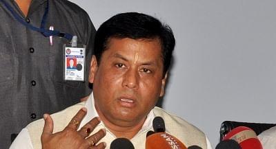 Assam CM takes stock of flood preparedness in Kaziranga
