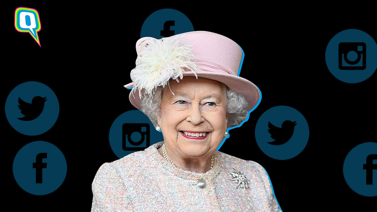Job Alert! Social Media Manager Required At The Buckingham Palace