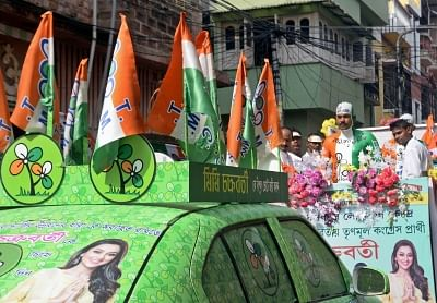 Bengal LS polls: All eyes on Barrackpore in phase 5