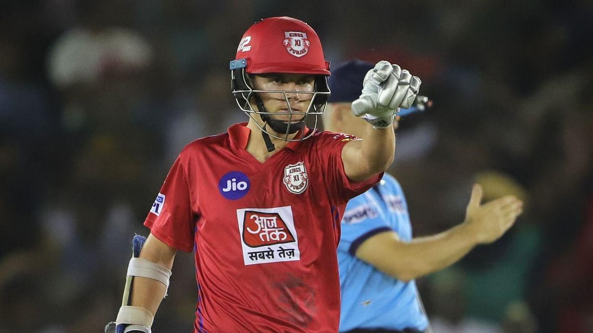 IPL 2019: Curran's 24-Ball 55 Takes KXIP to 183/6 Against Kolkata