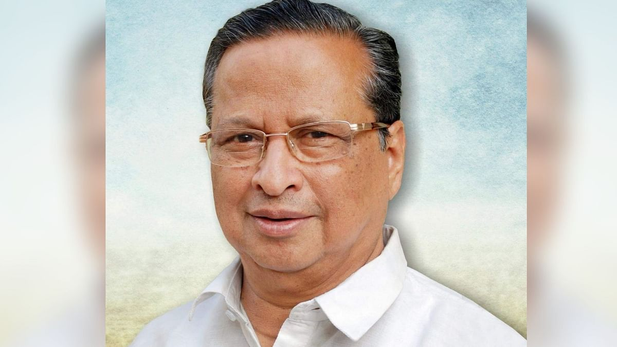 Odisha Cong Chief Niranjan Patnaik Resigns After Election Debacle