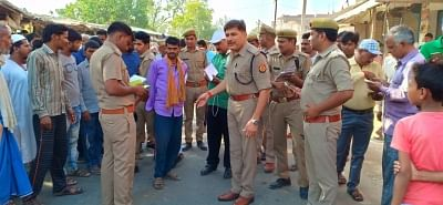 UP hooch tragedy accused held after encounter
