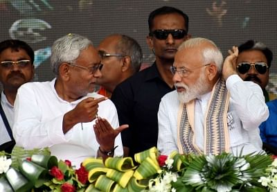 Nitish Kumar 'Awaiting Appointment' from PM Modi to Discuss Caste-Based Census