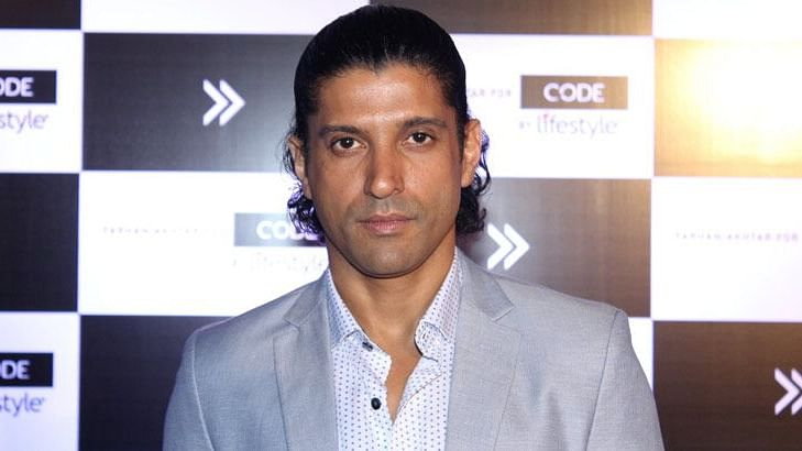 Twitter Hits Out at Farhan Akhtar for 'Say No to Pragya' Appeal