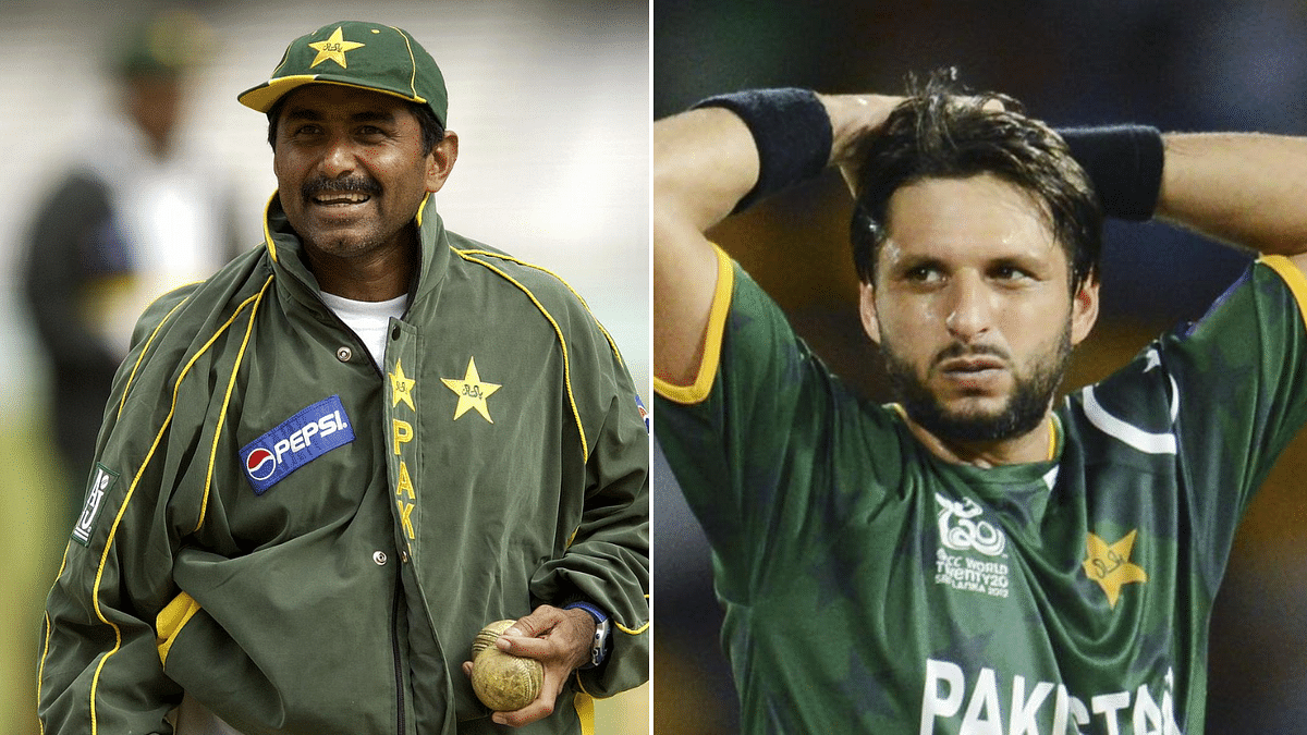 Miandad Refutes Allegations Made by  Afridi in His Autobiography