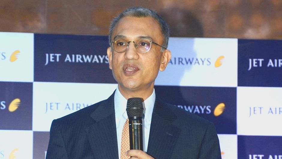Jet Airways' CEO & CFO Resign Citing 'Personal Reasons'
