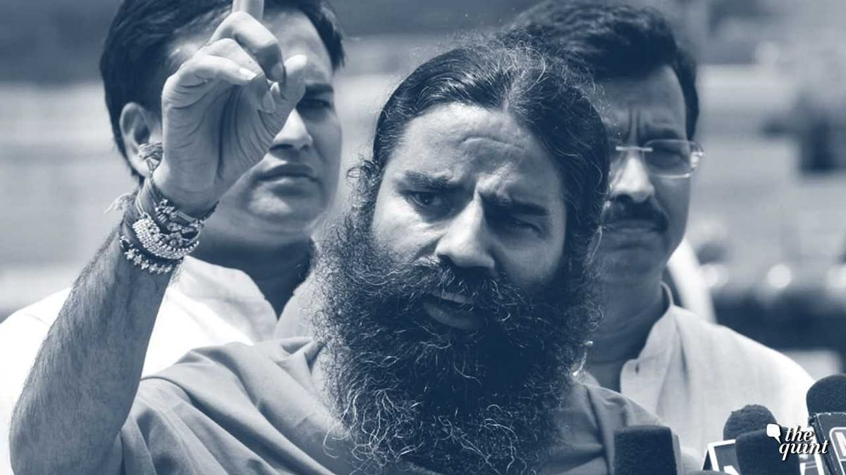 To The Opposition Baba Ramdev Says  Breathe... for 15 years