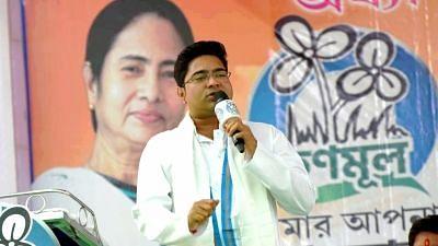 TMC's Abhishek Banerjee Sends Defamation Notice to PM Modi