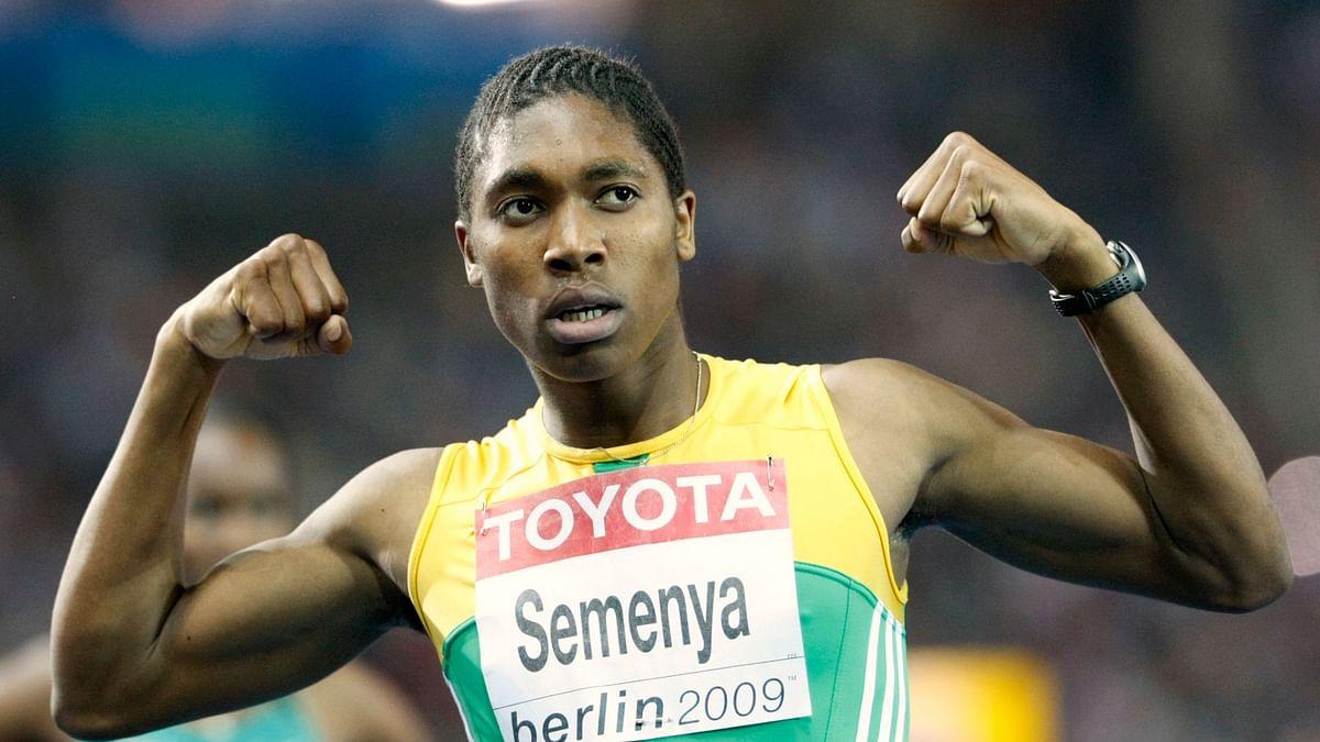 Documents Reveal New Details in Bitter Semenya-IAAF Battle