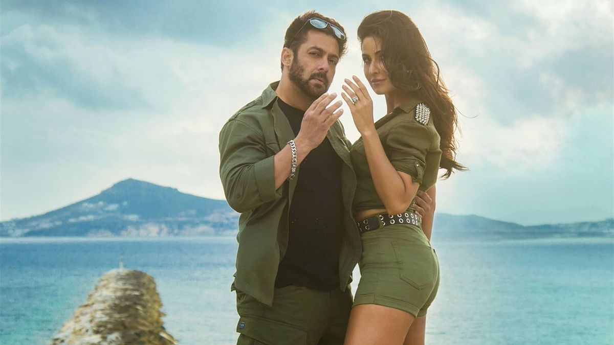 Salman Khan, Katrina Kaif to Reunite for 'Tiger Zinda Hai' Sequel