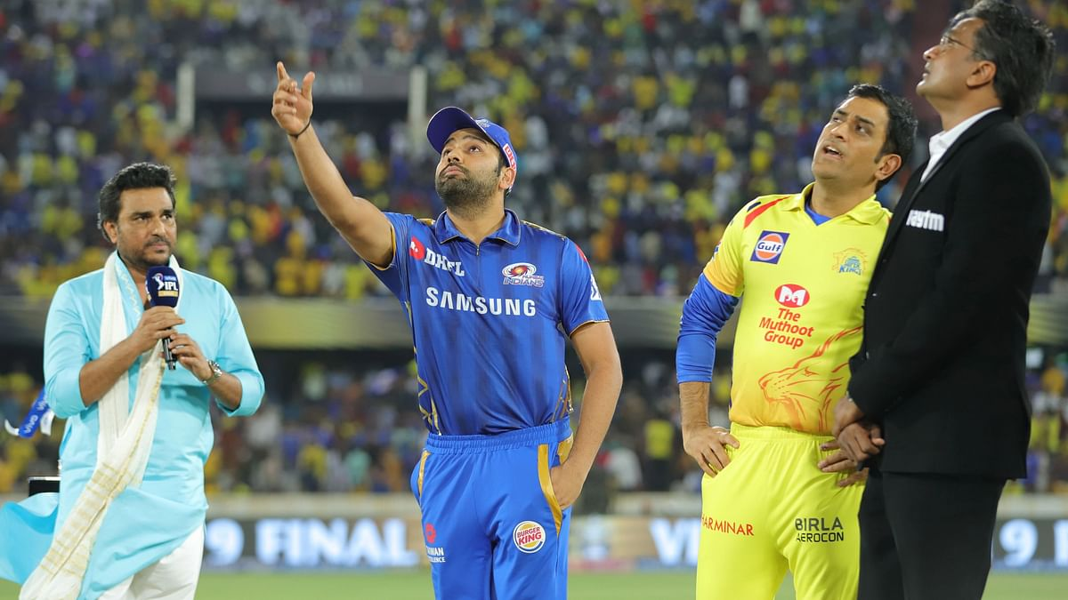 IPL Opener Preview: CSK Have Edge in Spin Dept, Mumbai in Batting
