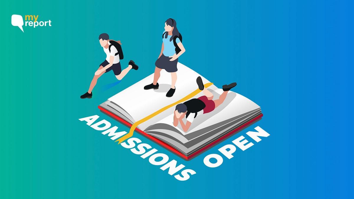 Admissions Open: Shoot Us Your Admission Queries for Session 2019