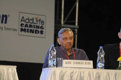 Mani Shankar Aiyar. (Photo: IANS)